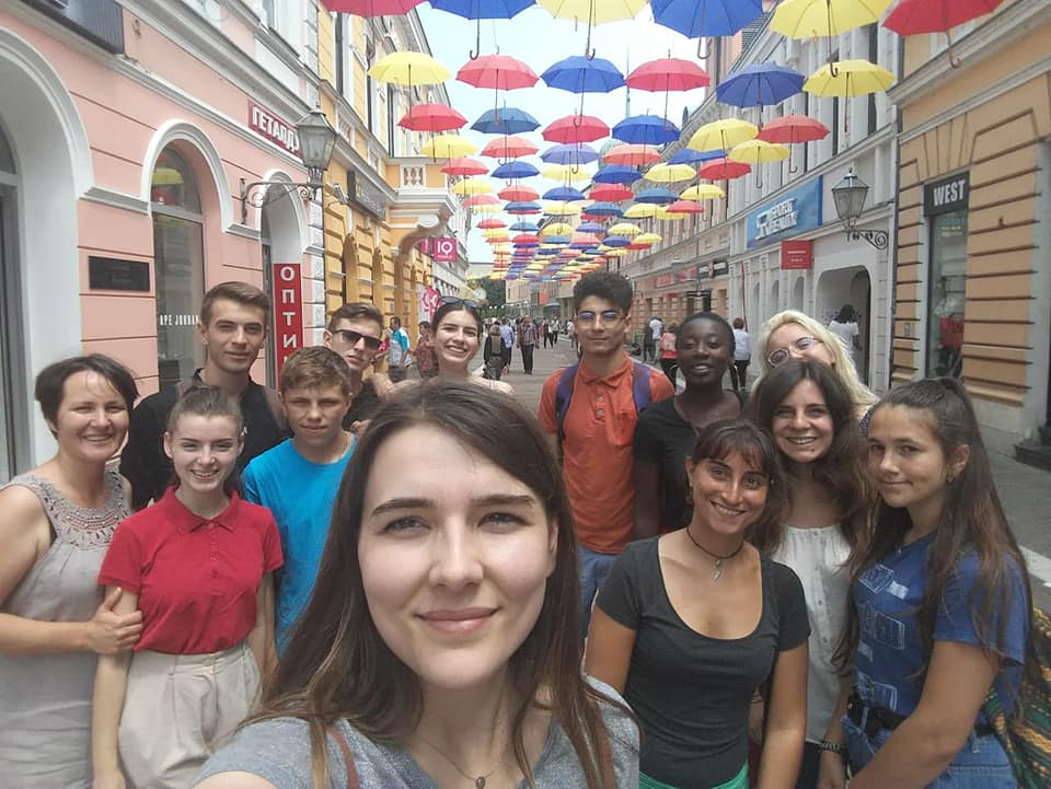 Zene moldavija Globus